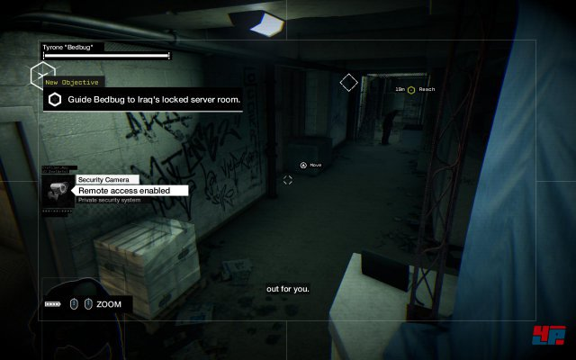 Screenshot - Watch Dogs (PC) 92483205