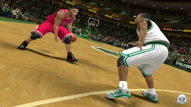 Screenshot - NBA 2K13 (Wii_U) 92401557