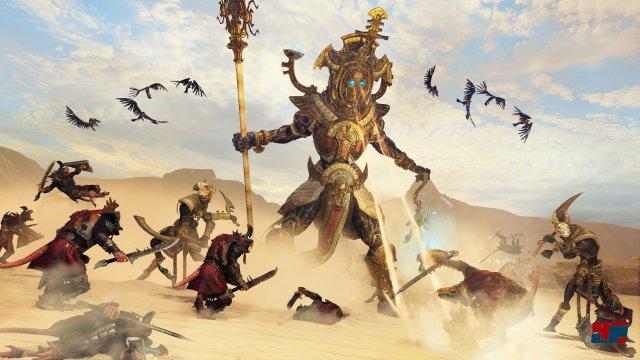 Screenshot - Total War: Warhammer 2 (PC)