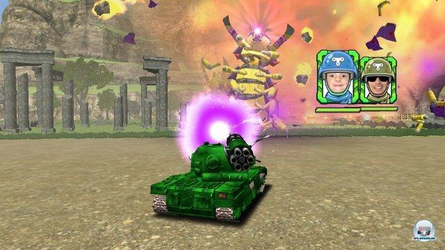 Screenshot - Tank! Tank! Tank! (Wii_U) 2385232