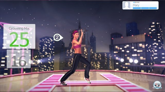Screenshot - Your Shape: Fitness Evolved 2013 (Wii_U) 2364367