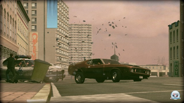 Screenshot - Driver: San Francisco (360) 2252162