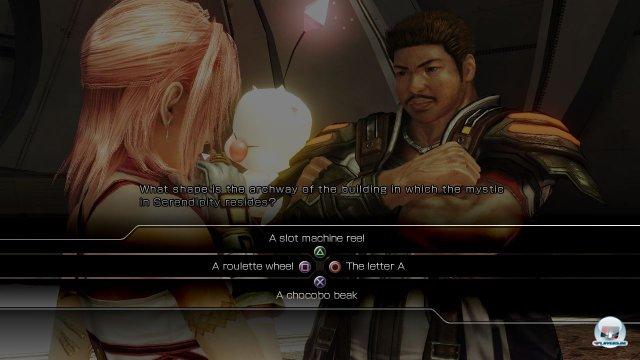 Screenshot - Final Fantasy XIII-2 (PlayStation3) 2298922