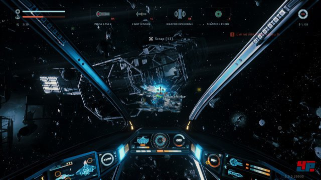 Screenshot - Everspace (PC) 92538154