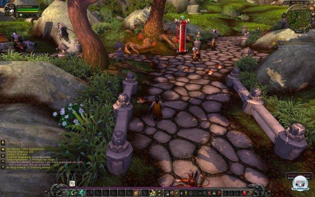 Screenshot - World of WarCraft: Mists of Pandaria (PC) 2333077