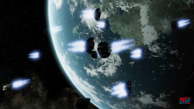 Screenshot - Battlestar Galactica Deadlock (PC) 92575406