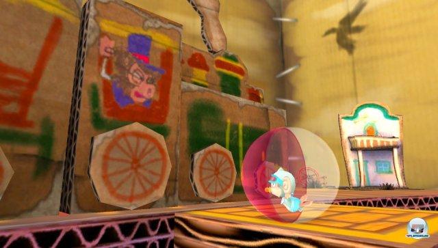 Screenshot - Super Monkey Ball: Banana Splitz (PS_Vita) 92416467