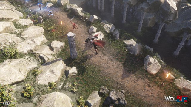 Screenshot - Wolcen: Lords of Mayhem (PC)