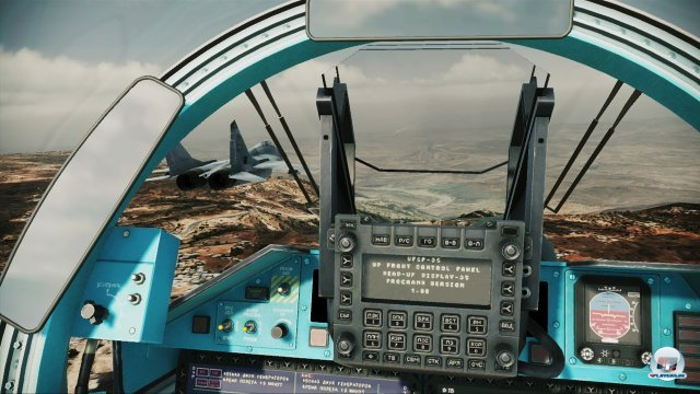Screenshot - Ace Combat: Assault Horizon (360) 2270932