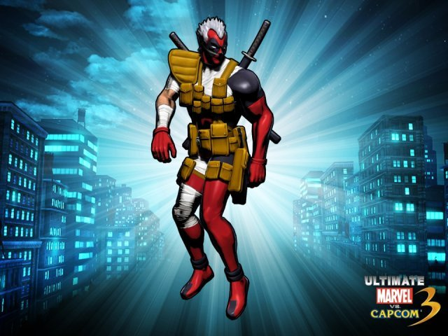 Screenshot - Ultimate Marvel vs. Capcom 3 (360) 2289092