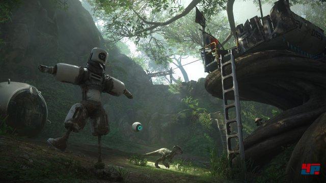 Screenshot - Robinson: The Journey (PC) 92536430