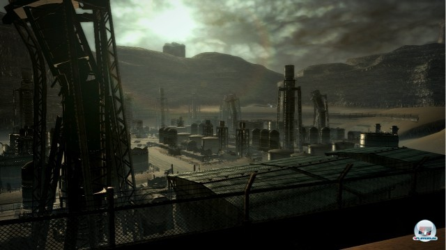 Screenshot - Armored Core V (360) 2245712