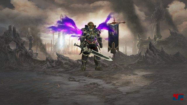 Screenshot - Diablo 3: Reaper of Souls (Switch) </p> </p></div> <div class=