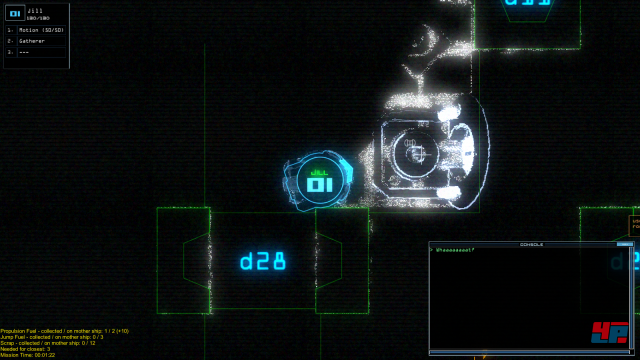 Screenshot - Duskers (Linux) 92526951