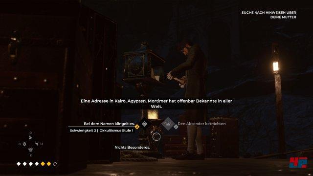 Screenshot - The Council (PS4) 92578922