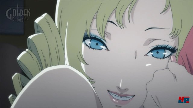 Screenshot - Catherine (PC) 92580259