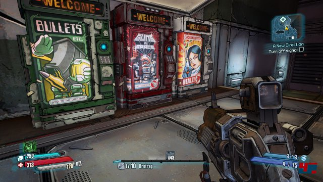 Screenshot - Borderlands: The Pre-Sequel (PC) 92492214