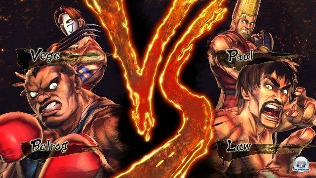 Screenshot - Street Fighter X Tekken (360) 2309472