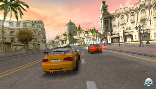 Screenshot - Asphalt: Injection (PS_Vita) 2292807