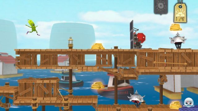 Screenshot - Bit.Trip Presents: Runner 2 - Future Legend of Rhythm Alien (Wii_U) 92401737
