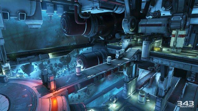Die Kampagne soll diesmal doppelt so groß ausfallen wie in Halo 4.