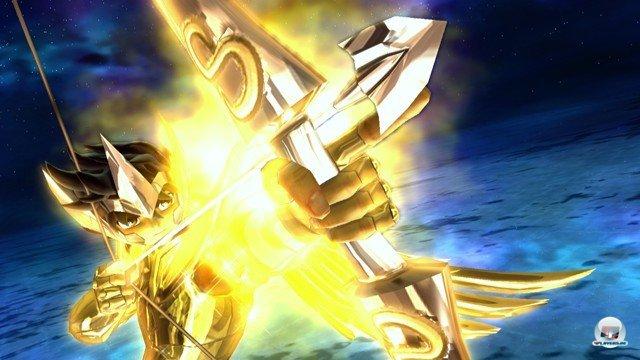 Screenshot - Saint Seiya: Sanctuary Battle (PlayStation3) 2274192