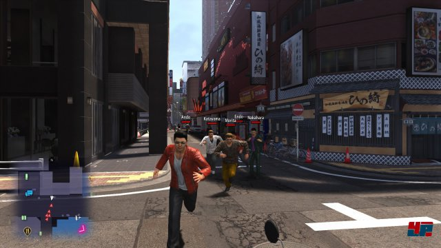 Screenshot - Yakuza 6: The Song of Life (PlayStation4Pro) 92561428