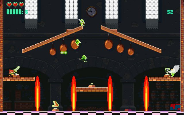 Screenshot - Extreme Exorcism (PC)