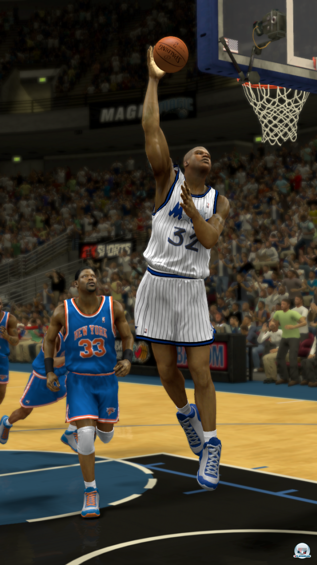 Screenshot - NBA 2K13 (360) 2396772