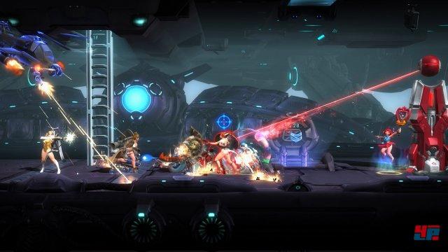 Screenshot - Hyper Universe (PC)