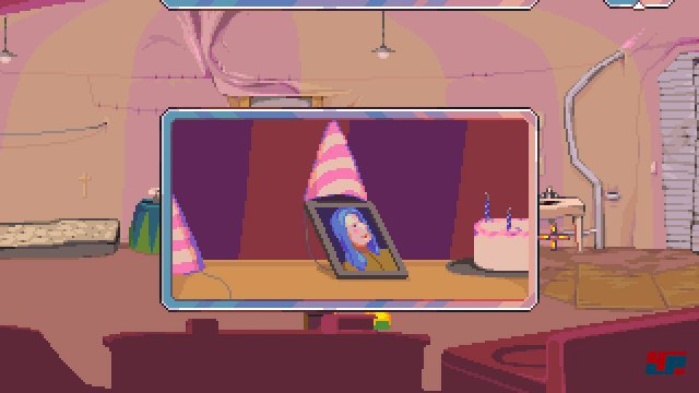Screenshot - Dropsy (PC) 92513600