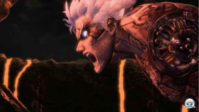 Screenshot - Asura's Wrath (360) 2230039