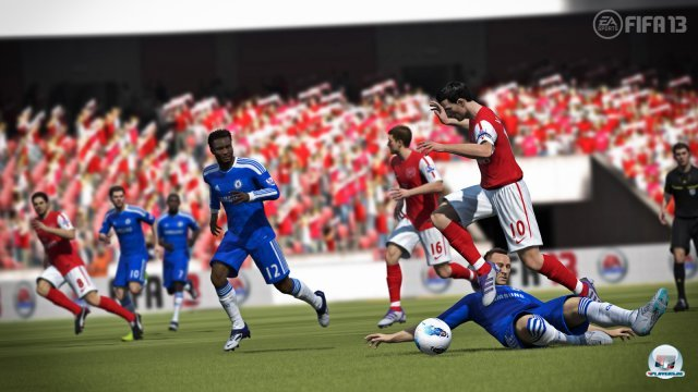 Screenshot - FIFA 13 (360) 2350622