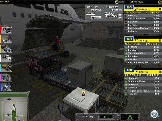 Screenshot - Airport-Simulator 2013  (PC) 92442602