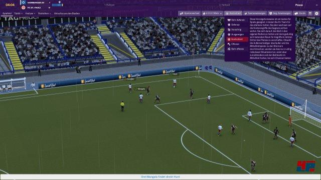 Screenshot - Football Manager 2019 (PC) 92577101