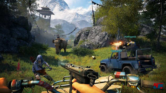 Screenshot - Far Cry 4 (PC)