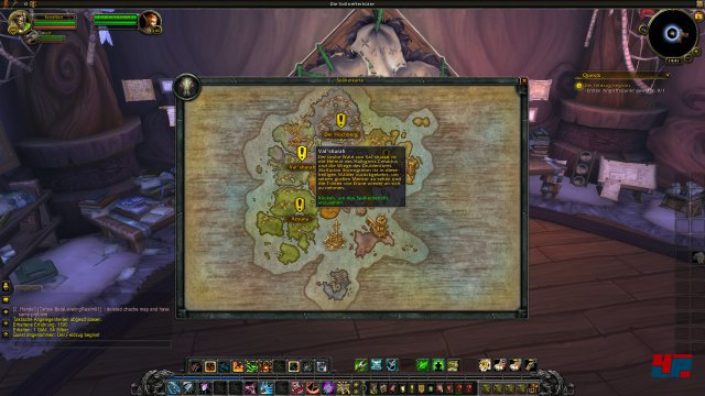 Screenshot - World of WarCraft: Legion (Mac) 92530768