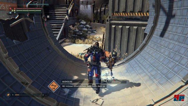 Screenshot - The Surge (PC) 92545792