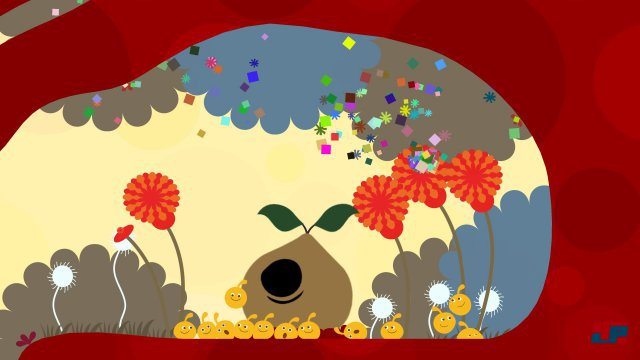 Screenshot - LocoRoco (PS4)