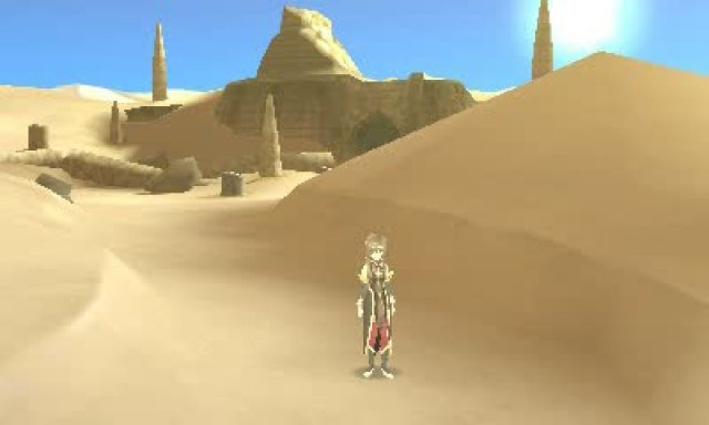 Screenshot - Tales of the Abyss (3DS) 2264157