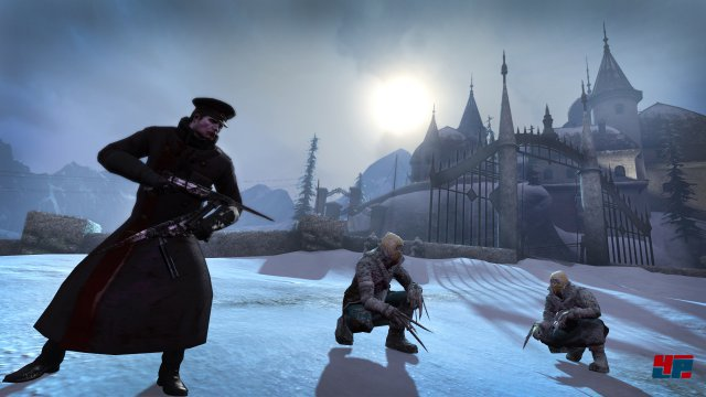 Screenshot - Secret World Legends (PC)