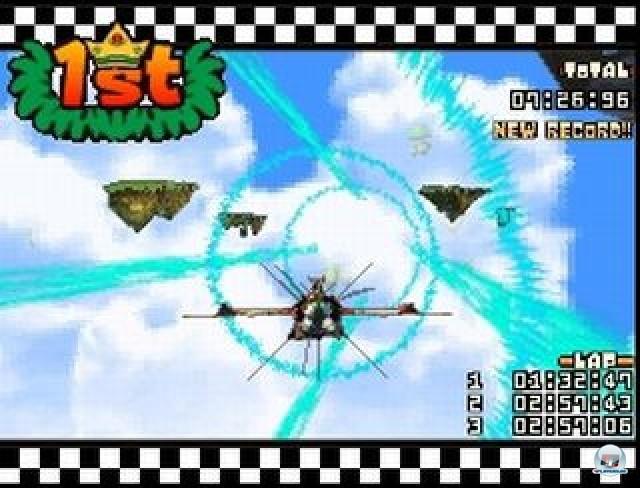 Screenshot - Solatorobo - Red the Hunter (NDS) 2223717