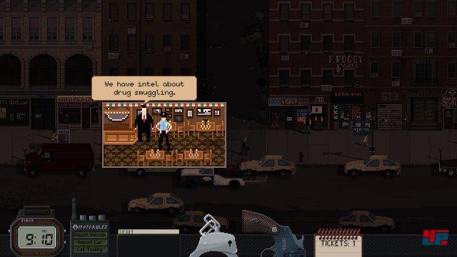 Screenshot - Beat Cop (Linux) 92524650