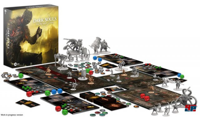 Screenshot - Dark Souls - The Board Game (Spielkultur)