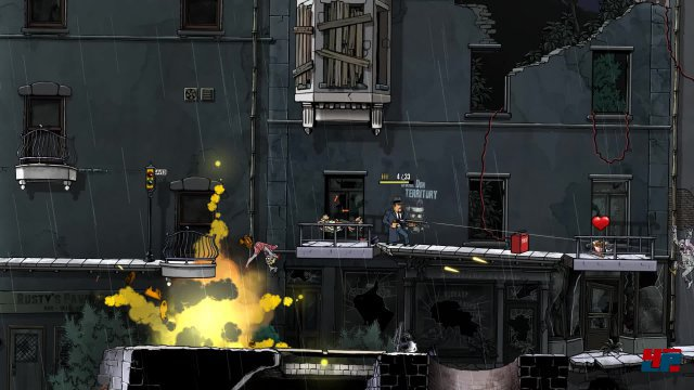 Screenshot - Guns, Gore & Cannoli 2 (PC) 92560602