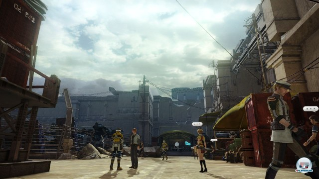 Screenshot - Final Fantasy XIII-2 (PlayStation3) 2239544
