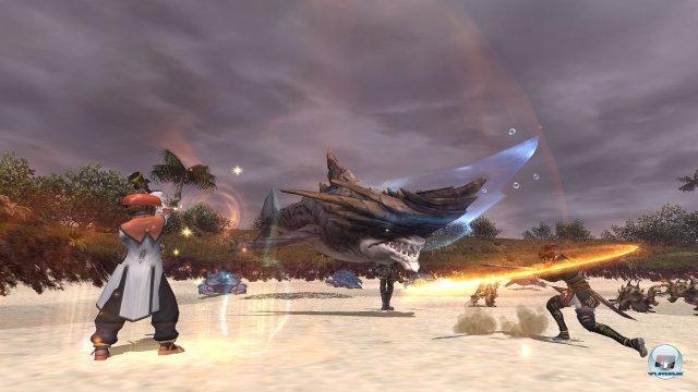 Screenshot - Final Fantasy XI (360) 92447877