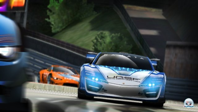Screenshot - Ridge Racer Viva (PS_Vita) 2264012