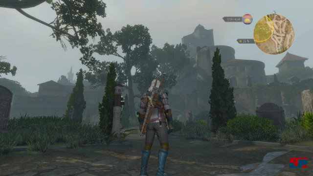 Screenshot - The Witcher 3: Wild Hunt - Blood and Wine (PlayStation4) 92526625