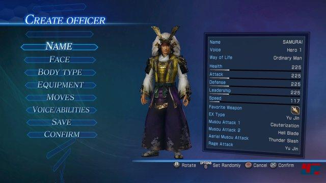 Screenshot - Dynasty Warriors 8: Empires (PC) 92498955